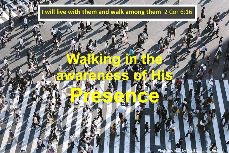 Awareness of Presence
